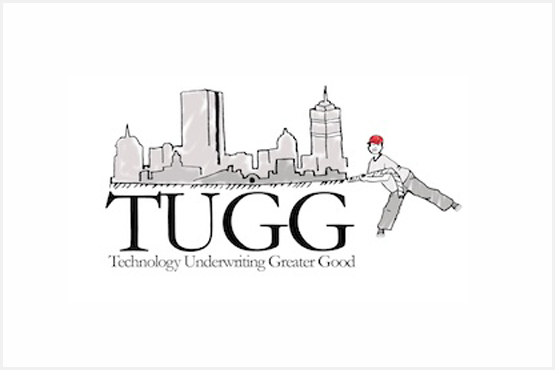 TUGG Makes Boston